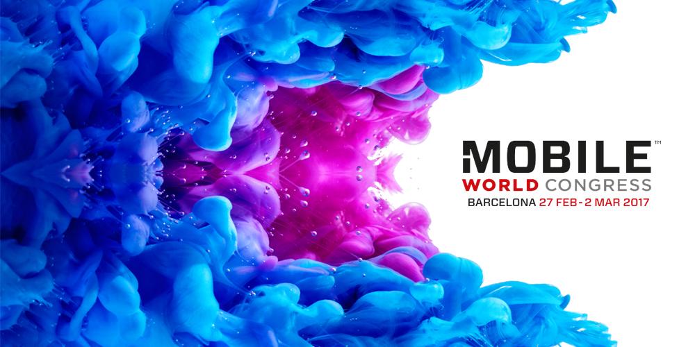 MWC 2017: fechas, eventos, presentaciones y todo lo demás 1