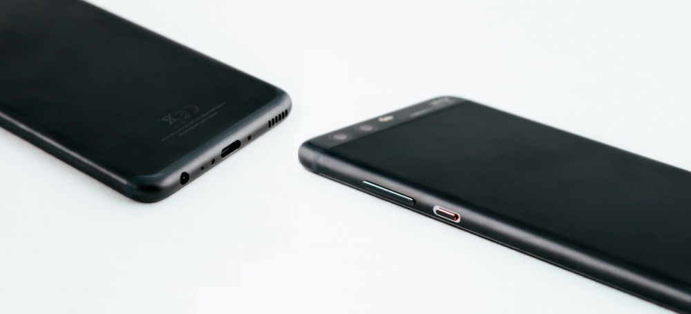Huawei P10 - Cámara dual Leica: gran tamaño y calidad
