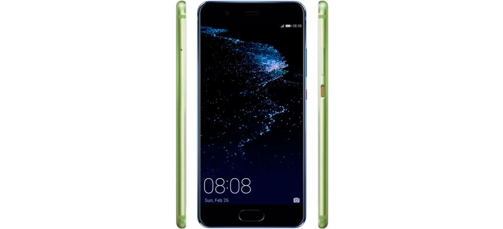 MWC 2017: Huawei apresenta Watch 2, P10 e P10 Plus 1