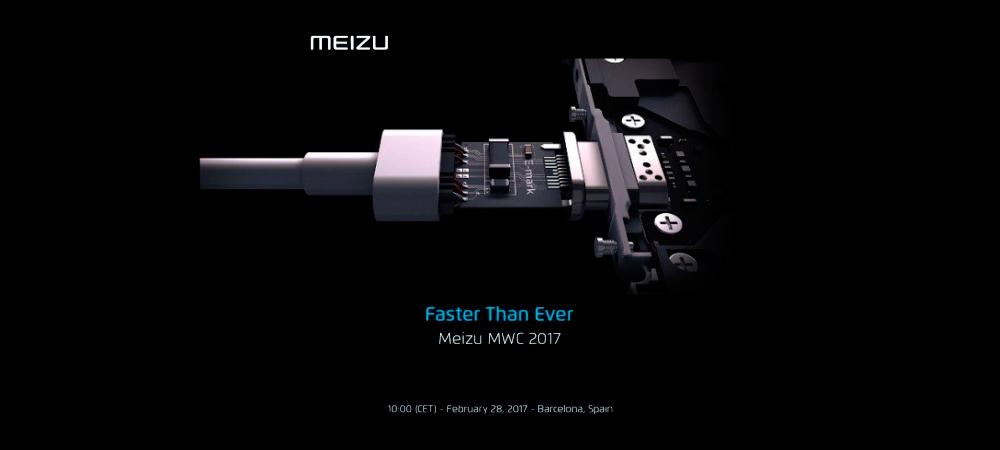 MWC 2017: Meizu Super mCharge 4.0, recarga bateria en 20 minutos 1