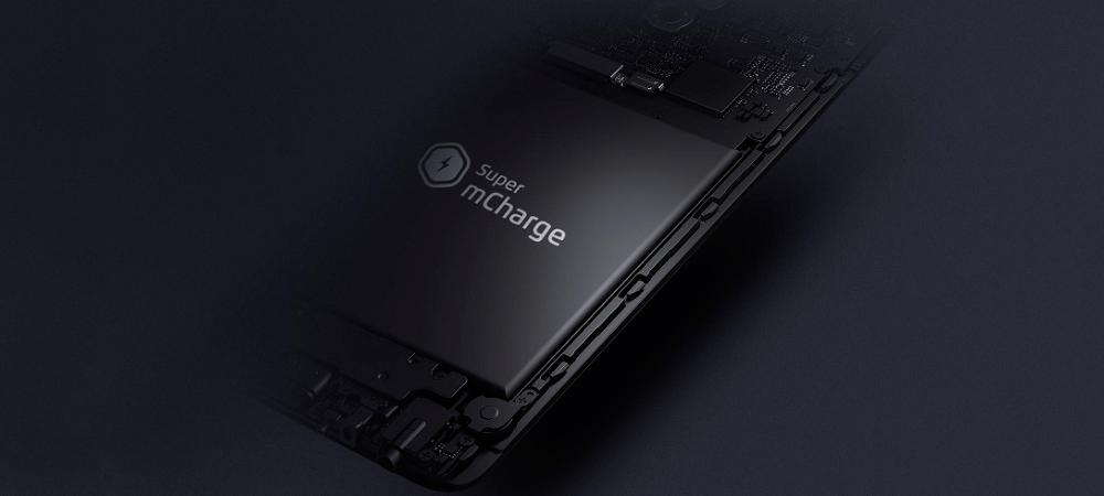 MWC 2017: Meizu Super mCharge 4.0, recarga bateria en 20 minutos 2