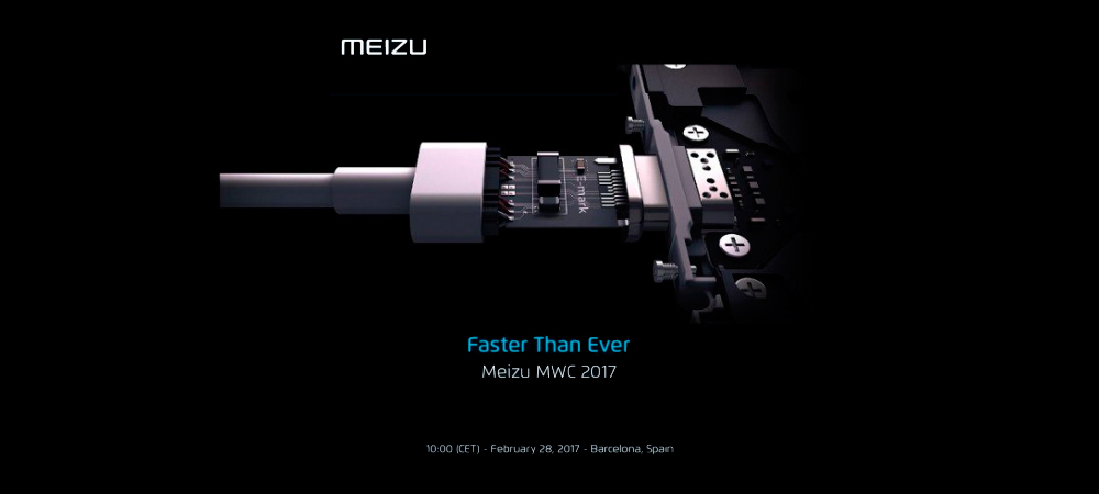 MWC 2017: Meizu Super mCharge 4.0, recharge battery in 20 minutes 1