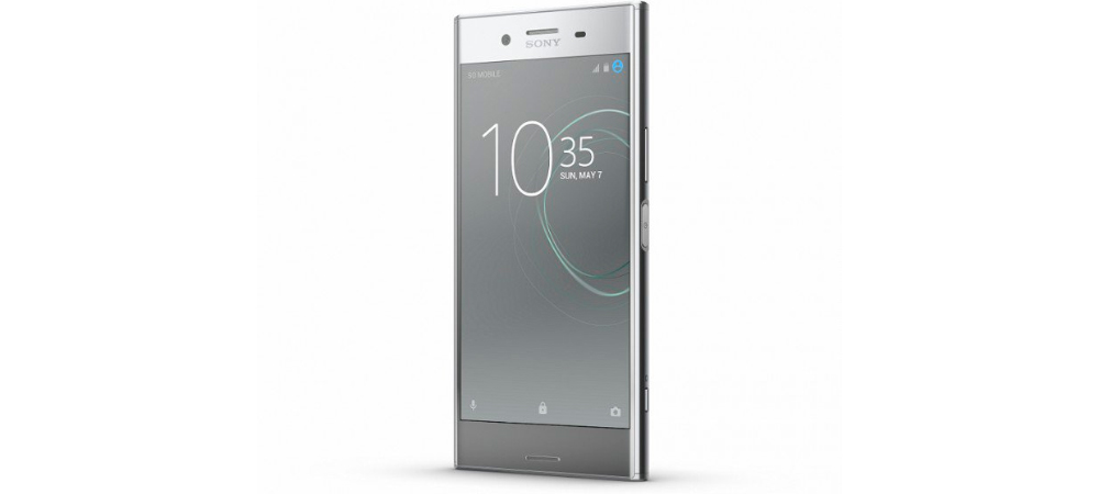 MWC 2017: Sony Xperia XZ Premium, the first smartphone 4K HDR 1