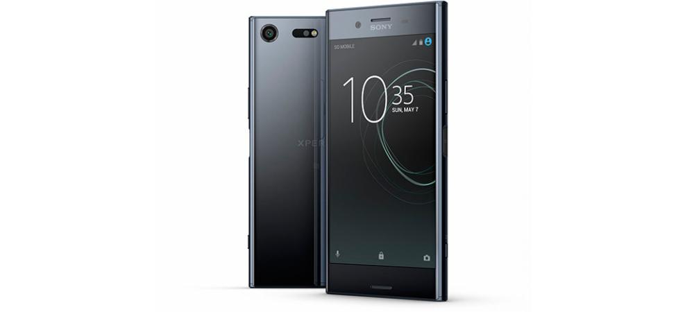 Sony Xperia XZ Premium: technical specifications 1