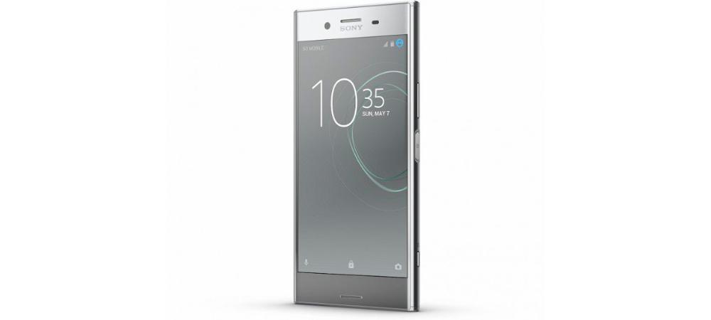 MWC 2017: Sony Xperia XZ Premium, o primeiro smartphone 4K HDR 1