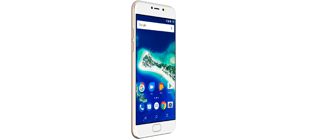 General Mobile GM6, new Android One smartphone 2