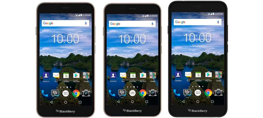 BlackBerry Aurora, smartphone Android previsto para Indonesia 1