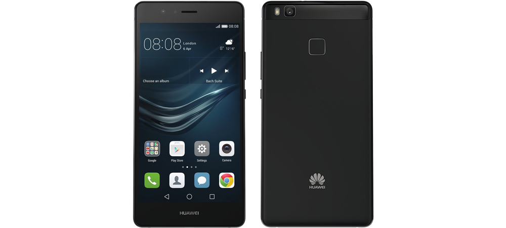 Huawei P9 Lite: descarga disponible de EMUI 5 con Android Nougat 1