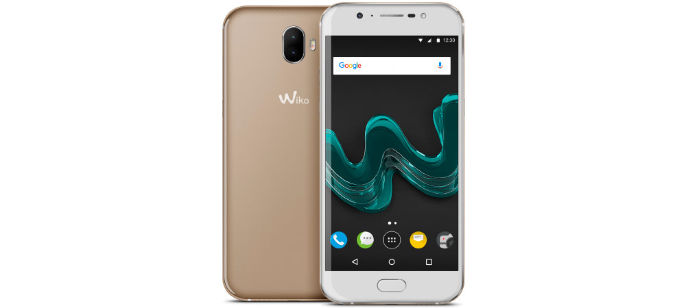 MWC 2017: Wiko introduces the low cost high-end smartphone WIM 1