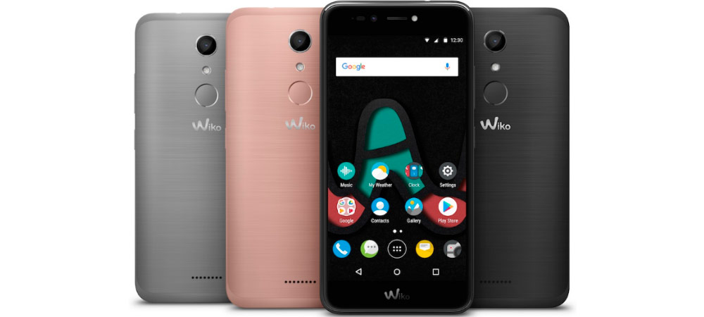 MWC 2017: Wiko introduces the low cost high-end smartphone WIM 2