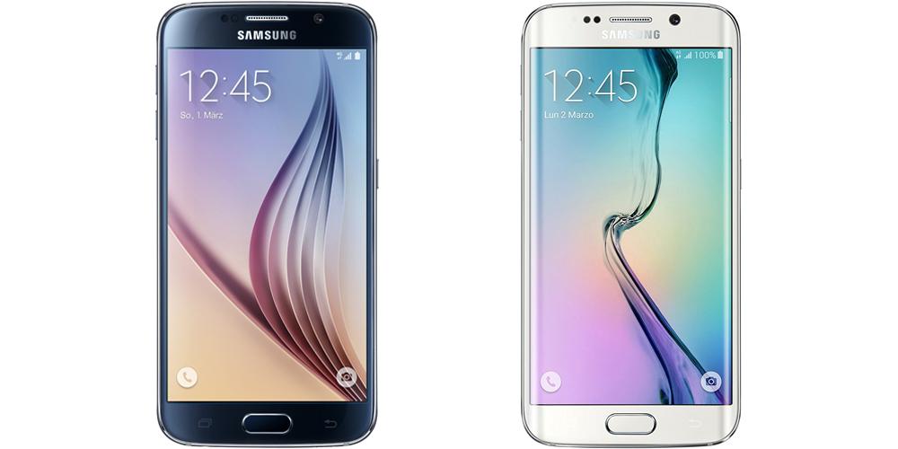 Samsung Galaxy S6 y S6 Edge preparados para Android Nougat 2