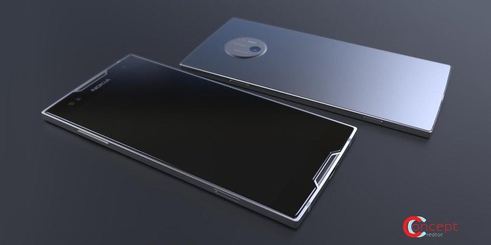 Nokia 9, el smartphone Android que todos estamos esperando 1
