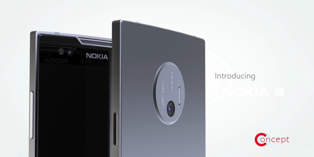 Nokia 9, the Android smartphone we are all waiting for 2