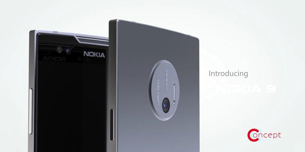 Nokia 9, o smartphone Android que todos estamos esperando 2