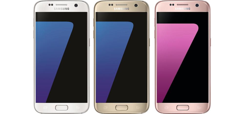 Samsung Galaxy S7 y Edge con problemas tras actualizar a Nougat 1