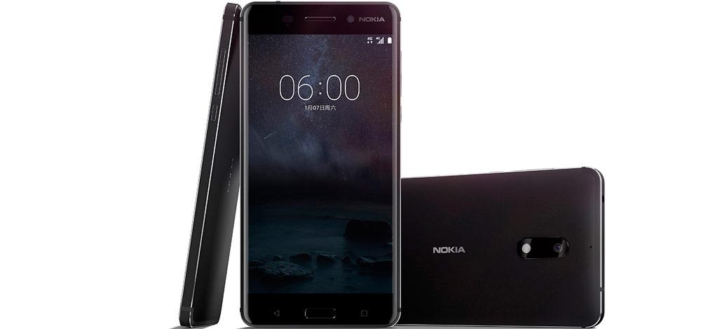 Nokia prepara dos smartphones Android con Snapdragon 835 1