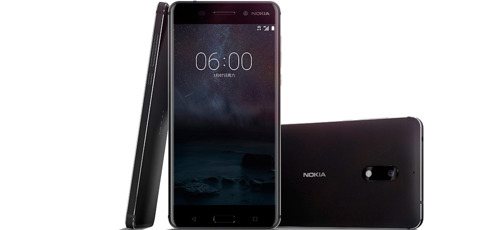 Nokia prepares two Android smartphones with Snapdragon 835 1