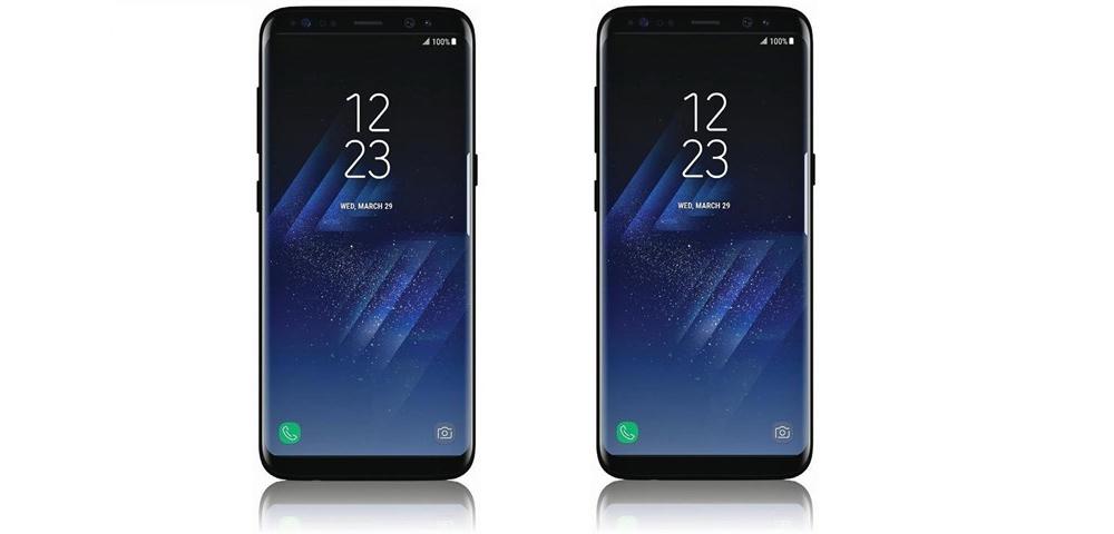 Galaxy S8 y S8 Plus comparados con otros smartphones tope de gama 4