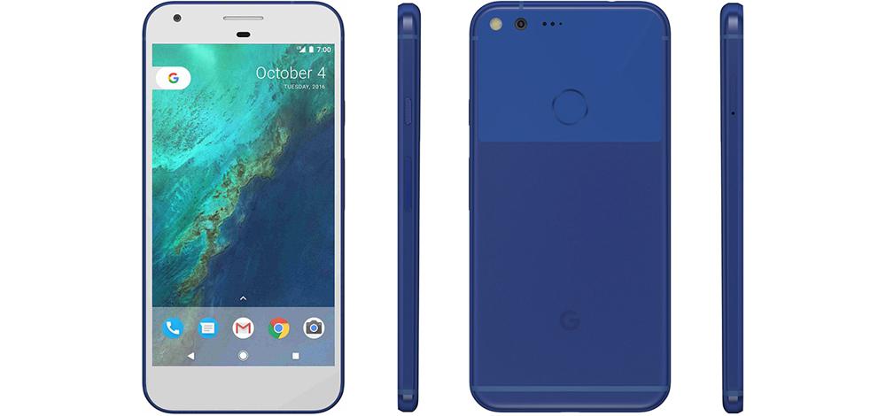 Google confirma a chegada do smartphone Pixel 2 este ano 1