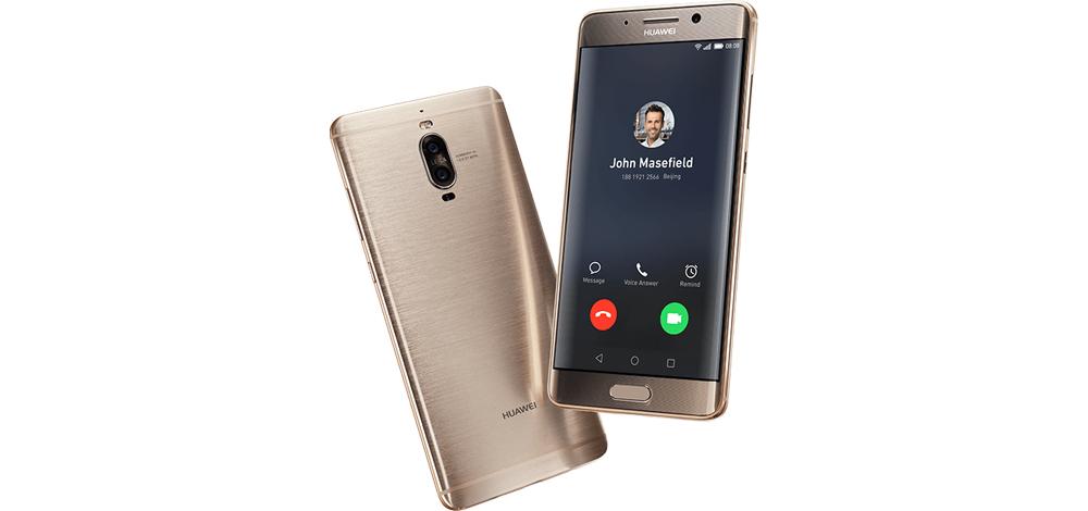 Huawei Mate 9 Pro, smartphone Android com 6GB de RAM (20 de marco) 1