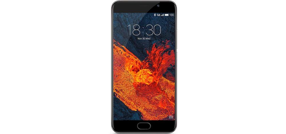 Meizu Pro 6 Plus, smartphone Android semelhante ao Galaxy S7 1
