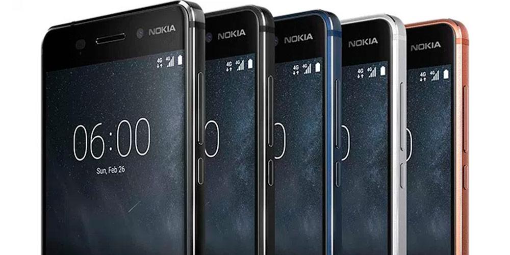 Nokia confirma actualizaciones de seguridad mensuales 1