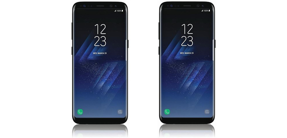 Samsung Galaxy S8: actual photo, specs and availability 3