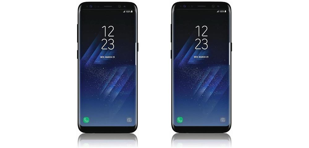 Samsung Galaxy S8: foto real, especificacoes e disponibilidade 3