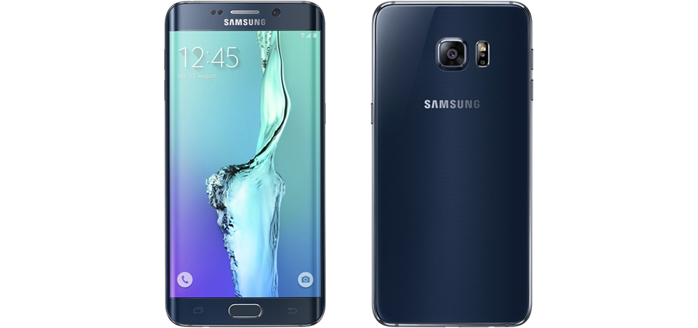 Samsung Galaxy S6 Edge Plus with Android Nougat seen in Turkey 1