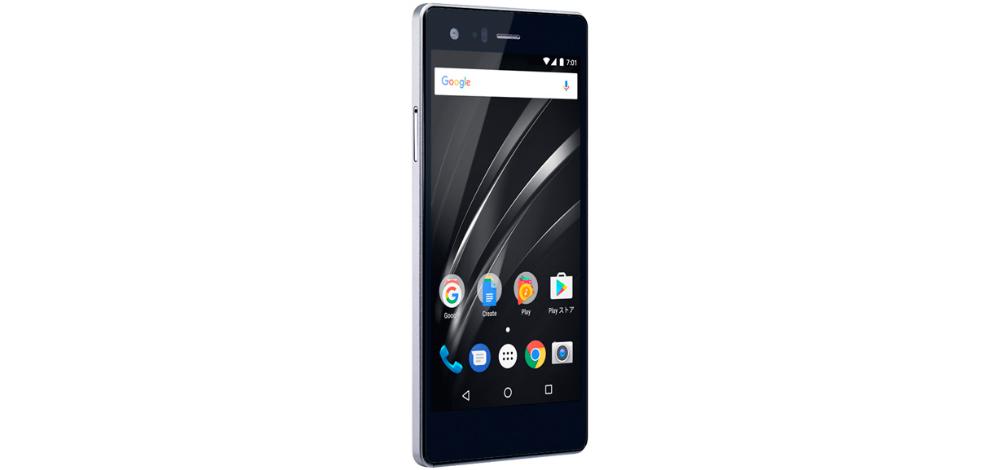VAIO Phone A, el segundo smartphone Android de VAIO 2