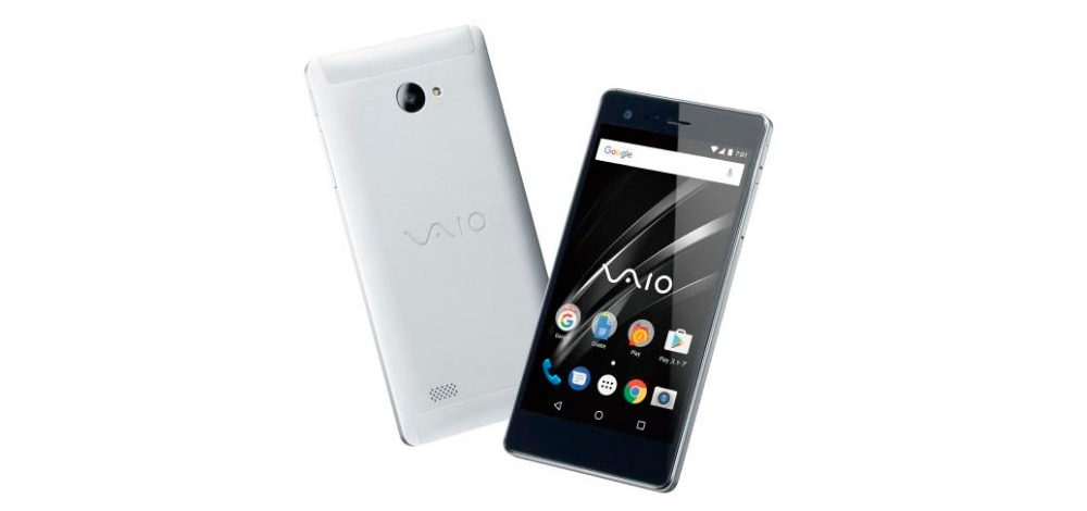 VAIO Phone A, the second Android smartphone by VAIO 1