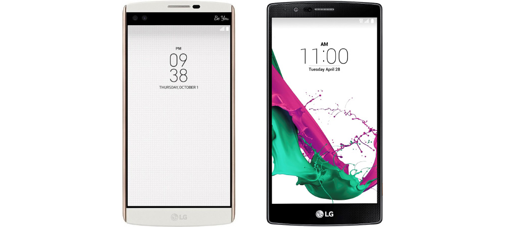 LG finally announces Android 7.0 Nougat for LG V10 and LG G4 1