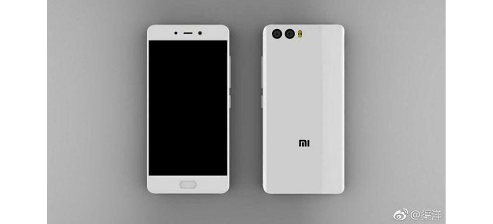 Xiaomi Mi 6 y Mi 6 Plus, precios y especificaciones sorprendentes 1