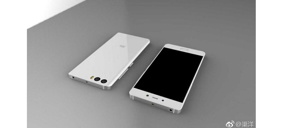 Xiaomi Mi 6 y Mi 6 Plus, precios y especificaciones sorprendentes 2