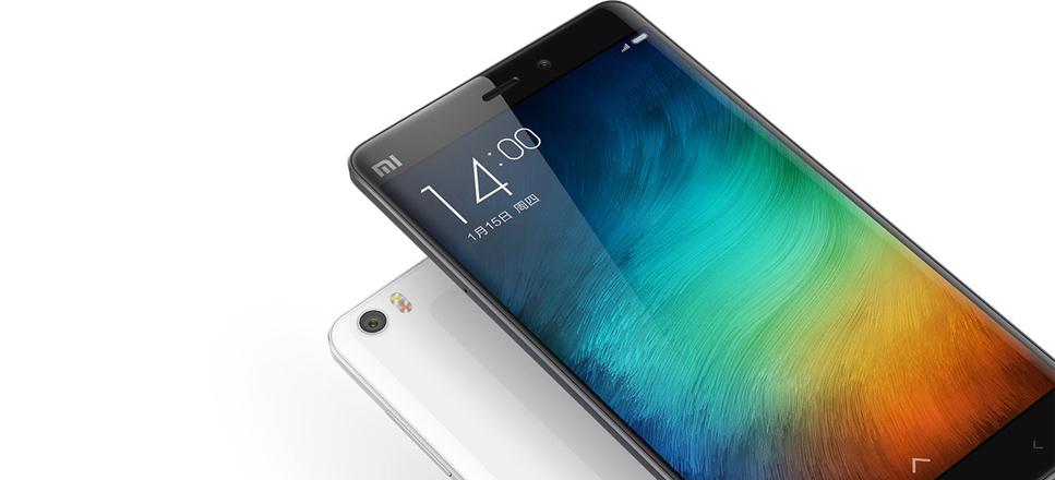Xiaomi Mi 6 y Mi 6 Plus, precios y especificaciones sorprendentes 3