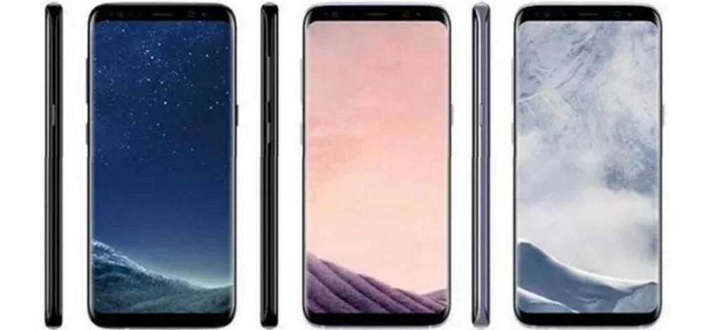 Bixby, Samsung's new voice assistant for its smartphones 1