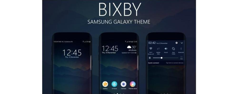 Bixby, novo assistente de voz da Samsung para seus smartphones 2