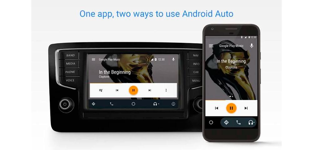 Google actualiza las apps del Traductor y Android Auto 2