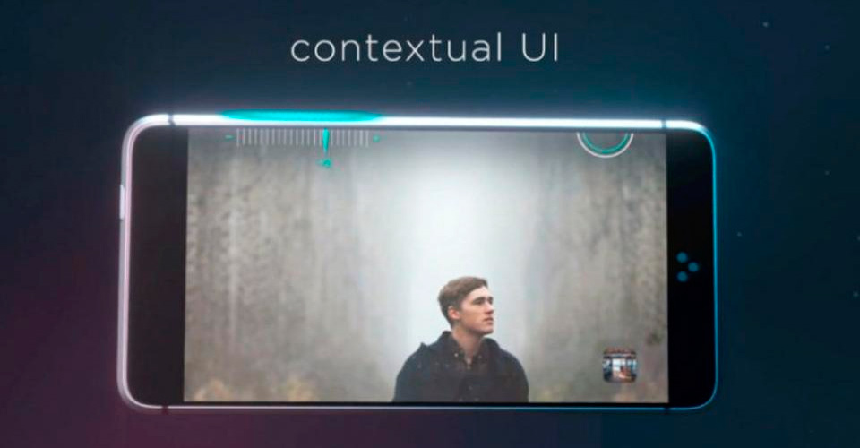 HTC U Ocean, smartphone revolucionario con Sense 9 y Edge Sense 2