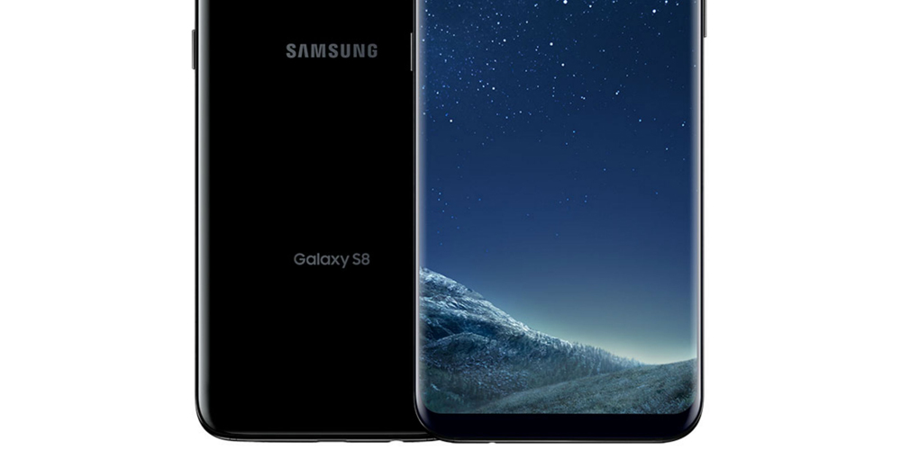 Samsung presents the new Galaxy S8 and S8 Plus 1