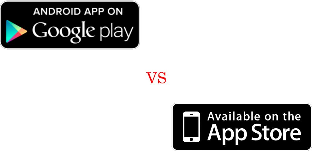 Los desarrolladores ya hacen mas dinero con Android que con Apple 1
