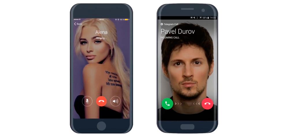 Telegram introduz chamadas de voz criptografadas no Android 1
