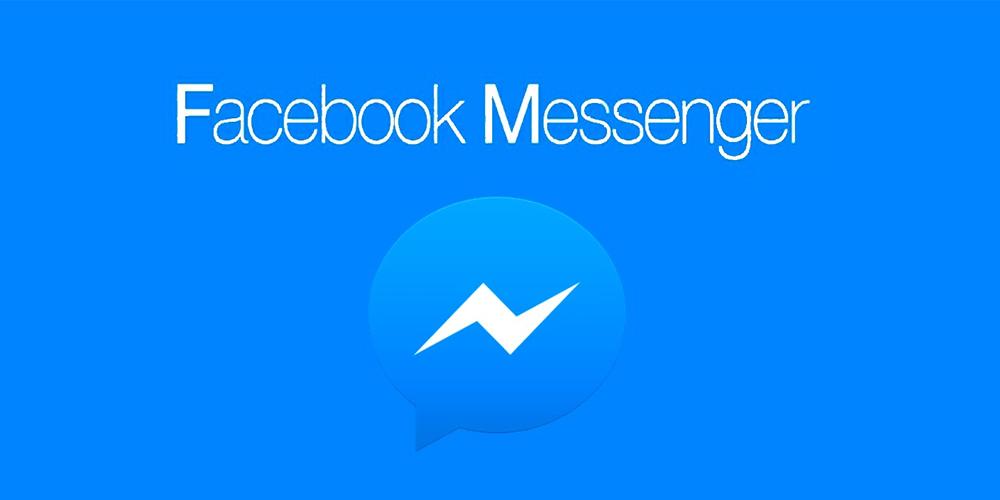 Facebook e Messenger ja nao estao disponiveis em alguns smartphones 1