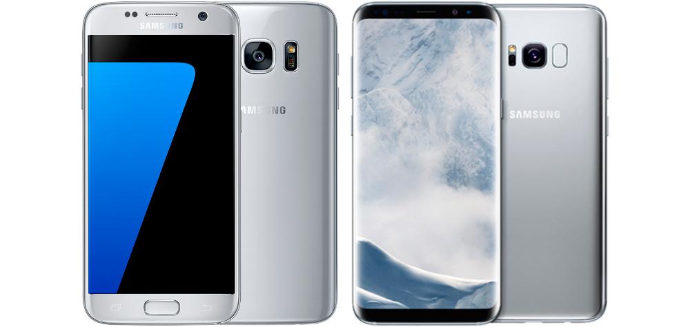 Galaxy S7 y S7 Edge preparados para Android 7.1.1 Nougat y Bixby 1