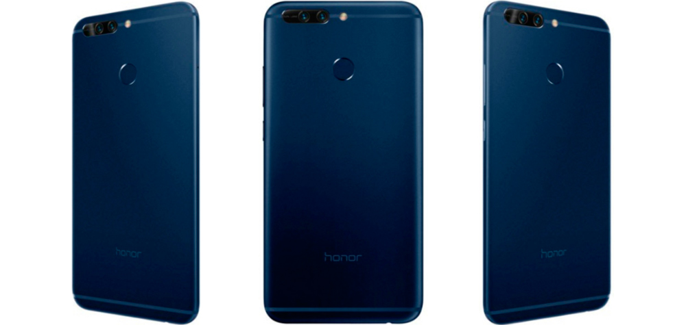 Honor 8 Pro es una realidad: smartphone Android de gama alta 2