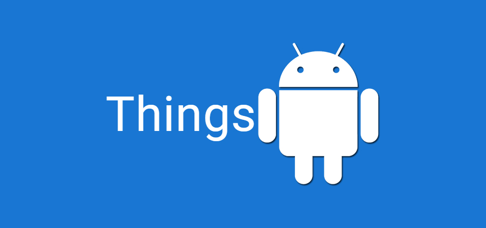 Android Things Developer Preview 3 traz o suporte Bluetooth 1