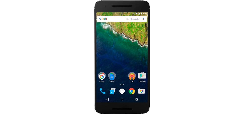 Huawei Nexus 6P en el programa beta reciben Android 7.1.2 Nougat 1