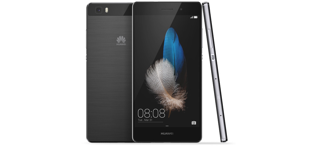Lineage OS 13.0 Unofficial Stable for the Huawei P8 Lite 1