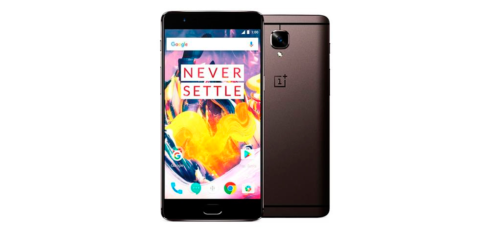 OnePlus 3 y 3T reciben HydrogenOS Open Beta con Android 7.1.1 Nougat 1