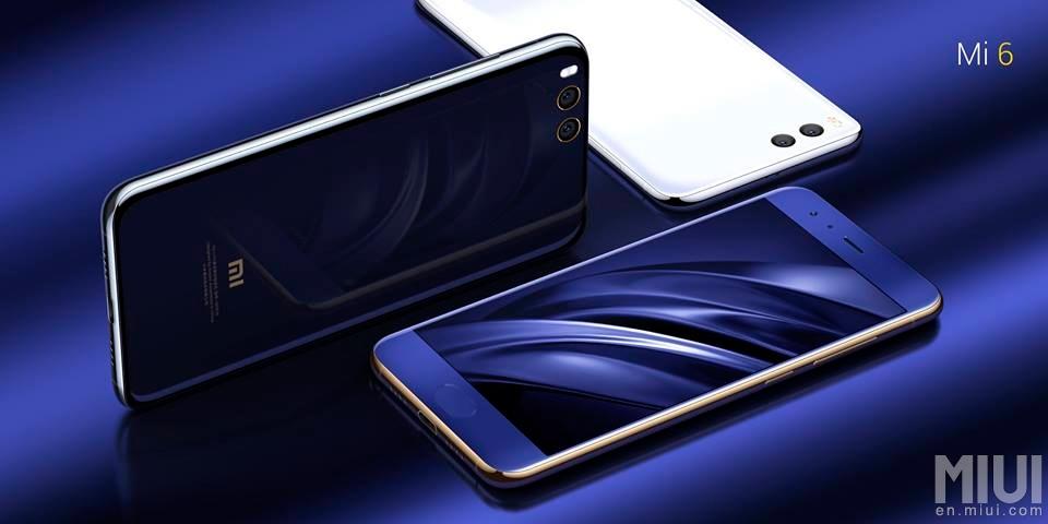 Xiaomi Mi 6 oficial: especificaciones, precio y lanzamiento 3